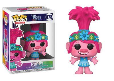 Trolle 2 - Poppy