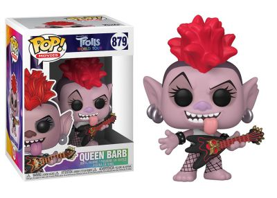 Trolle 2 - Queen Barb