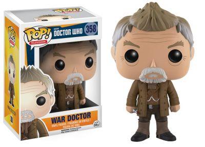 Doctor Who - Doktor Wojny