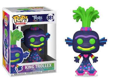 Trolle 2 - King Trollex