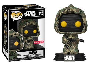 Gwiezdne Wojny - Jawa