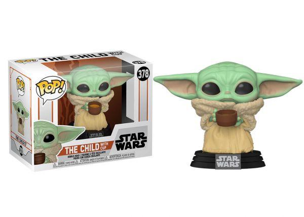 The Mandalorian - Dziecko Yoda 3