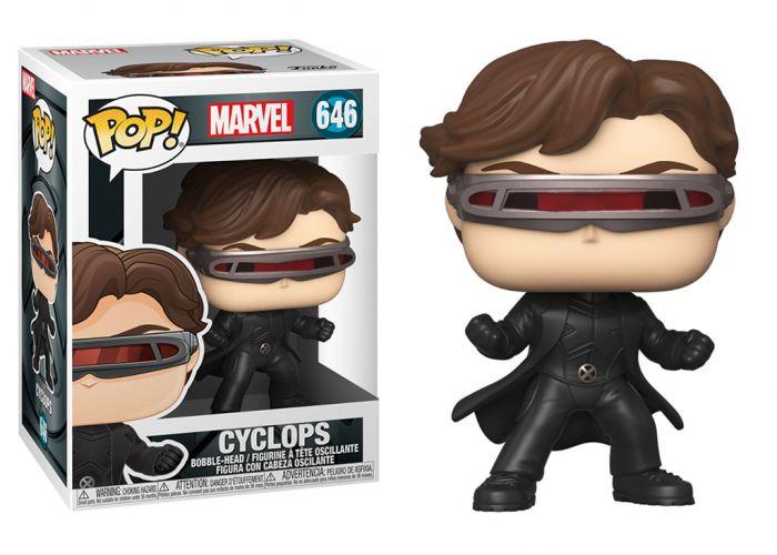 20 rocznica X-Men - Cyclops