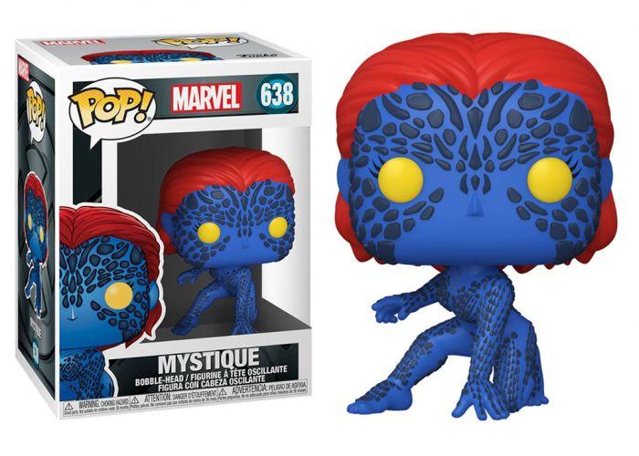 20 rocznica X-Men - Mystique