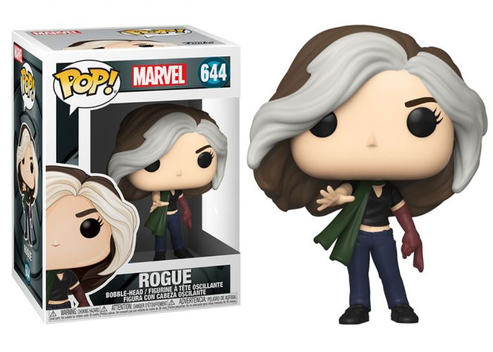 20 rocznica X-Men - Rogue