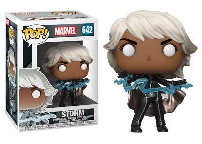 20 rocznica X-Men - Storm