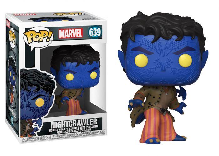 20 rocznica X-Men - Nightcrawler