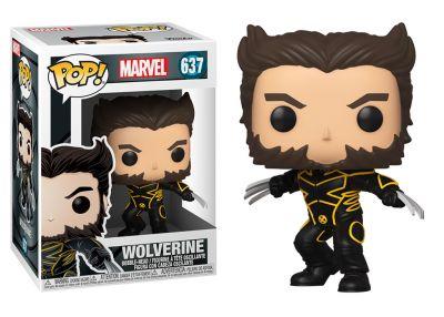 20 rocznica X-Men - Wolverine