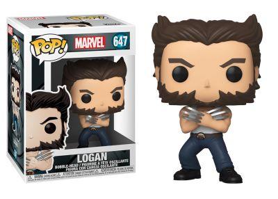 20 rocznica X-Men - Wolverine 2