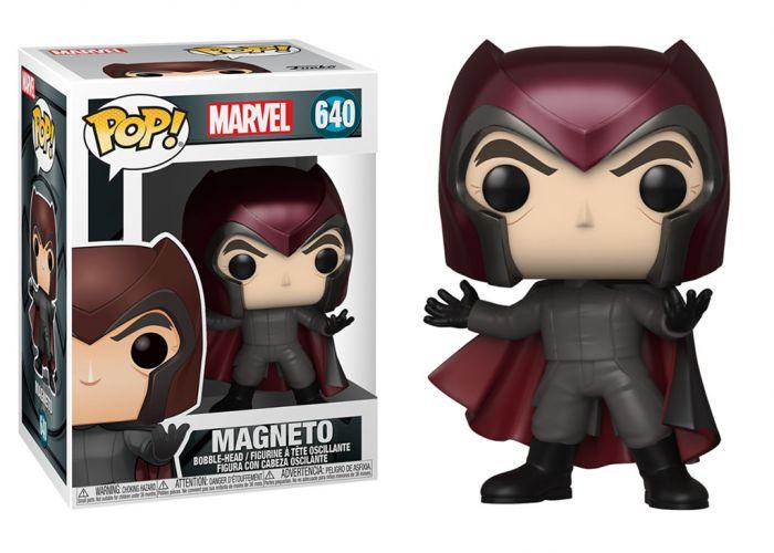 20 rocznica X-Men - Magneto