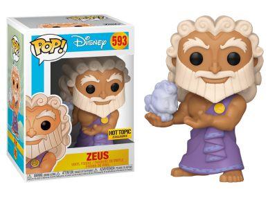 Herkules - Zeus