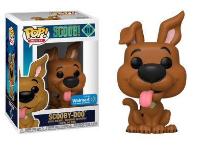 Scooby-Doo! (2020) - Scooby Doo