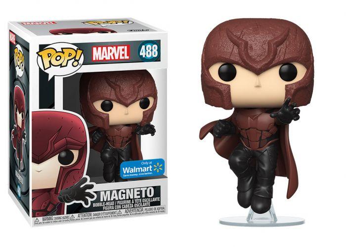 20 rocznica X-Men - Magneto 2