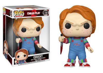 Powrót laleczki Chucky  - Chucky 2