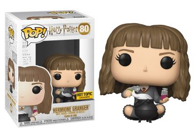Harry Potter - Hermione Granger 8