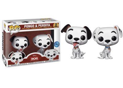 Disney - Pongo & Perdita