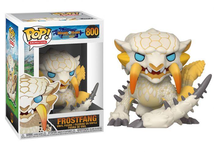 Monster Hunter - Frostfang