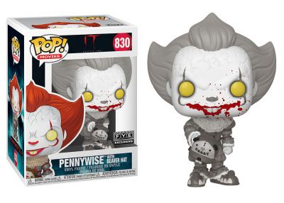 To 2 - Pennywise 3
