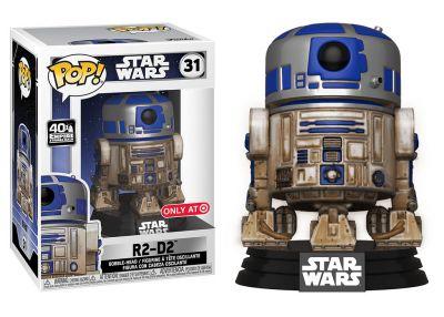 Gwiezdne Wojny - R2-D2 2