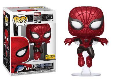 80 rocznica MARVEL - Spider-Man 2