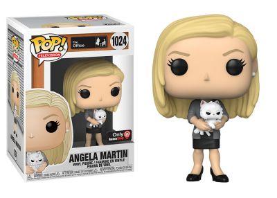 Biuro - Angela Martin