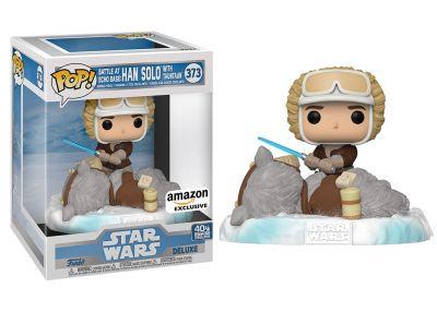 Gwiezdne Wojny - Han Solo & Tauntaun