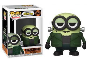 Minionki - Frankenbob