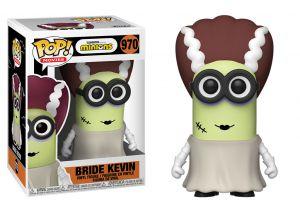 Minionki - Bride Kevin