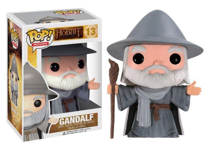 Hobbit - Gandalf