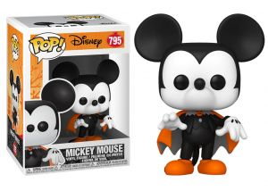 Halloween - Spooky Mickey