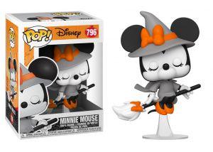 Halloween - Witchy Minnie