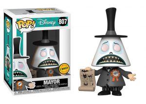 Miasteczko Halloween - Mayor 2