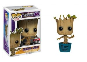Strażnicy Galaktyki - Groot 3