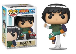 Naruto - Rock Lee