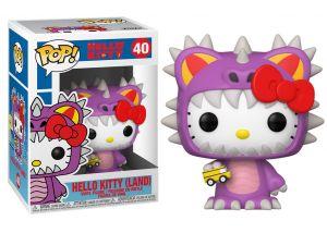 Sanrio - Hello Kitty (Kaiju)