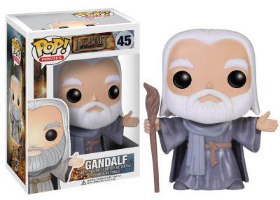 Hobbit - Gandalf 2