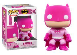 Herosi - Batman (Breast Cancer Awareness)