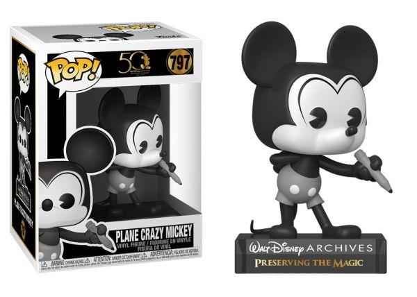 Archiwum Disney - Myszka Miki