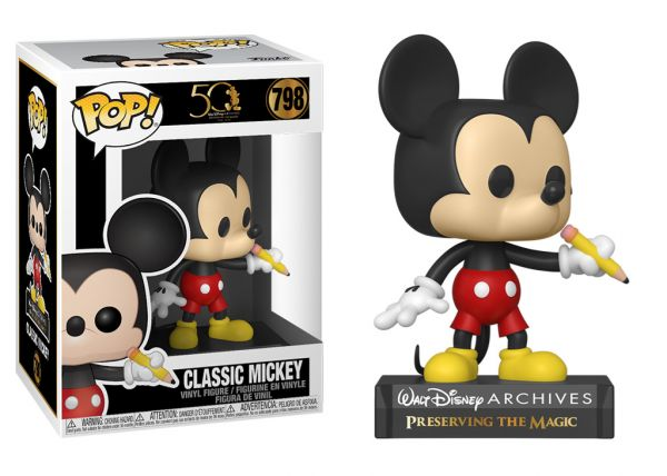 Archiwum Disney - Myszka Miki 2