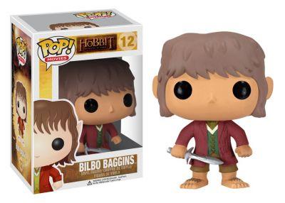 Hobbit - Bilbo Baggins