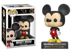 Archiwum Disney - Myszka Miki 5