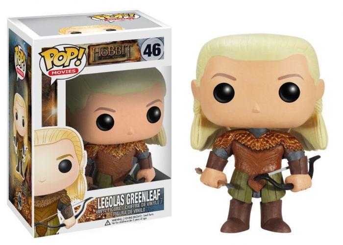 Hobbit - Legolas Greenleaf