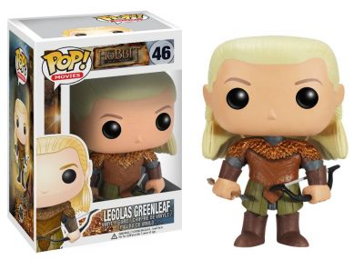 Hobbit - Legolas Greenleaf