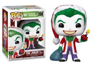 Świąteczne - Joker