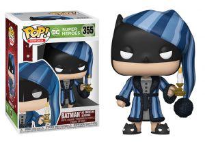 Świąteczne - Batman