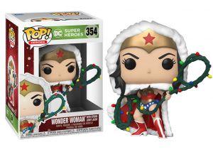 Świąteczne - Wonder Woman