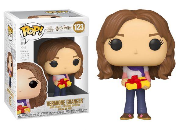 Świąteczne - Hermione Granger