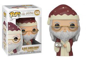 Świąteczne - Dumbledore