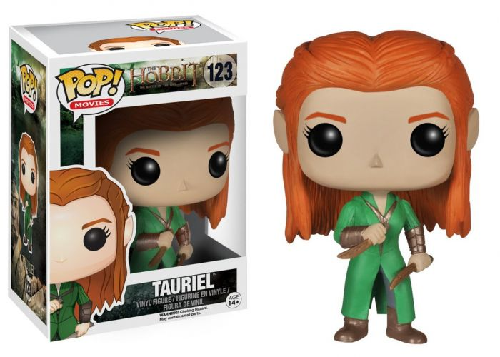 Hobbit - Tauriel