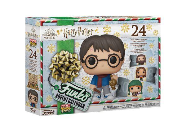 Harry Potter (24 figurki) - Kalendarz adwentowy 3